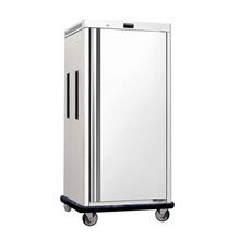 Stainless Steel Holding Cabinet Food Cart