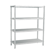 Stainless Steel Kitchen/Cold Room Shelf