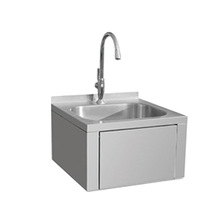 stainless Steel Knee Operated Sink FOB Reference Price: