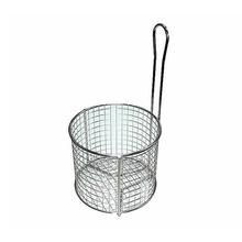 Stainless Steel Round Pasta Basket