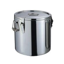 Warming Barrel Stainless Steel Vacuum Bottle