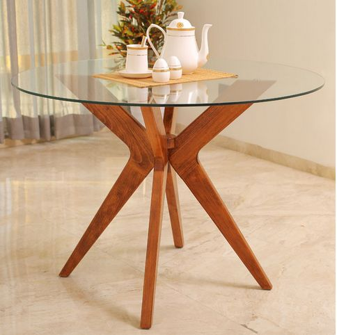 Butterfly Four Seater Dining Table