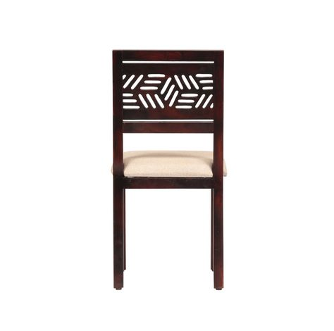 Jeslmer Sheesham Wood Dining Chair