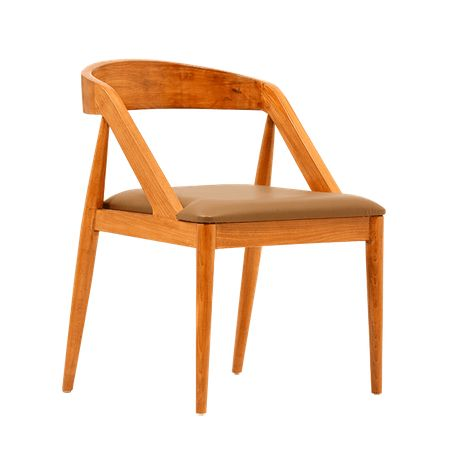 Scoop Dining Chair