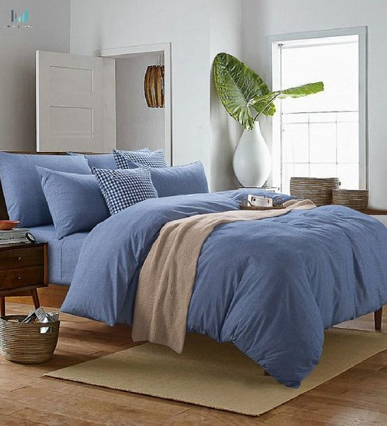 Twin Full Queen King Flax Linen Duvet, Flax Linen Bedding Manufacturers In India