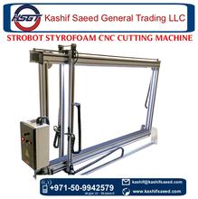 CNC Hot Wire EPS Foam Cutting Machine