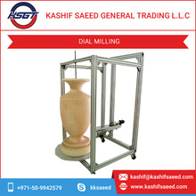 Dial Milling Machine