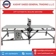 EPP Sealing Machine