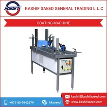EPS & XPS Coating Machine with Different Strip Width