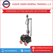 Highly Durable Styropor CNC Cutting Machine