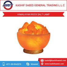 Natural Crafts Salt Lamps
