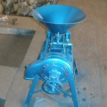 Rice huller milling machine