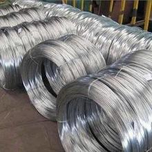 Binding Electro Galvanized Iron Wire