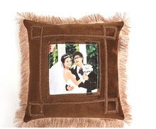 coffee square pillow cases