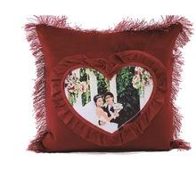 Heart shape Pillow Case