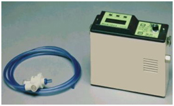 TIP OXP Portable Oxygen Meter (With Internal Pump)