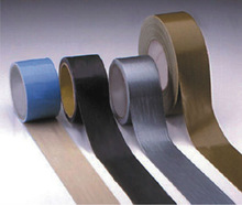 ALUMINUM DUCTING TAPES