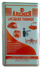 ARCHER LACQUER THINNER