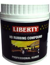 HD Rubbing Compound