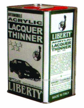 liberty ACRYLIC THINNER