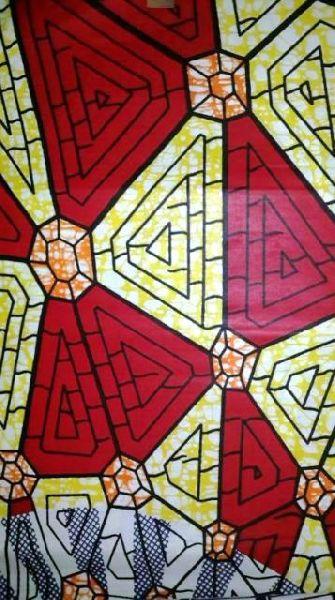 African Wax Prints