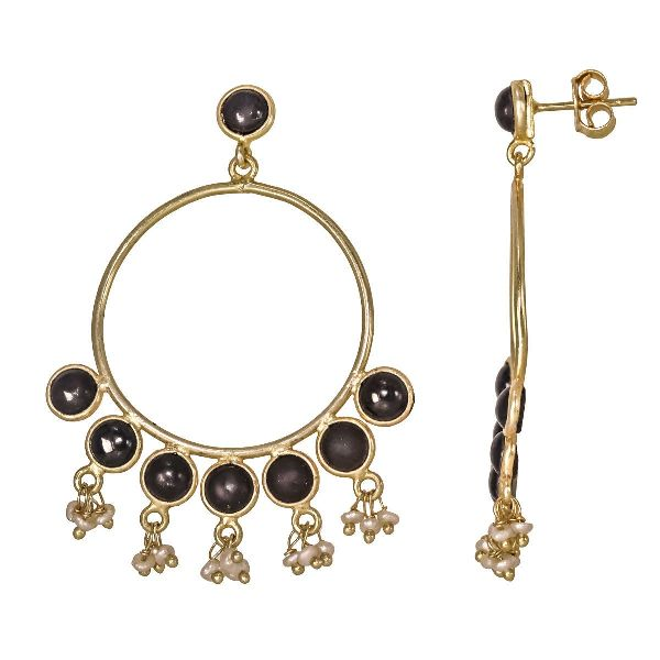 3MM TO 10MM Fancy Party Wear Round Cut Red Garnet Solitaire Stud Earrings 14K Yellow Gold Over .925 Sterling Silver For Womens /& Girls