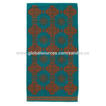 Bamboo dish towel