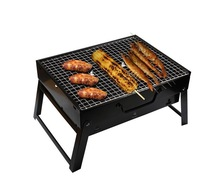 Outdoor Camping Charcoal Barbecue Grill