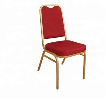 Wedding Aluminium Banquet Chair