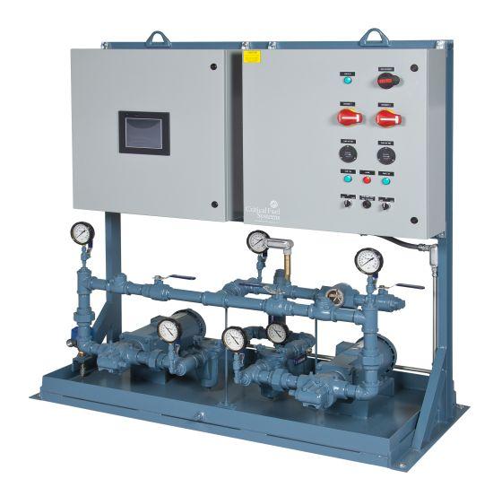 Fuel Oil Transfer Pump Set
