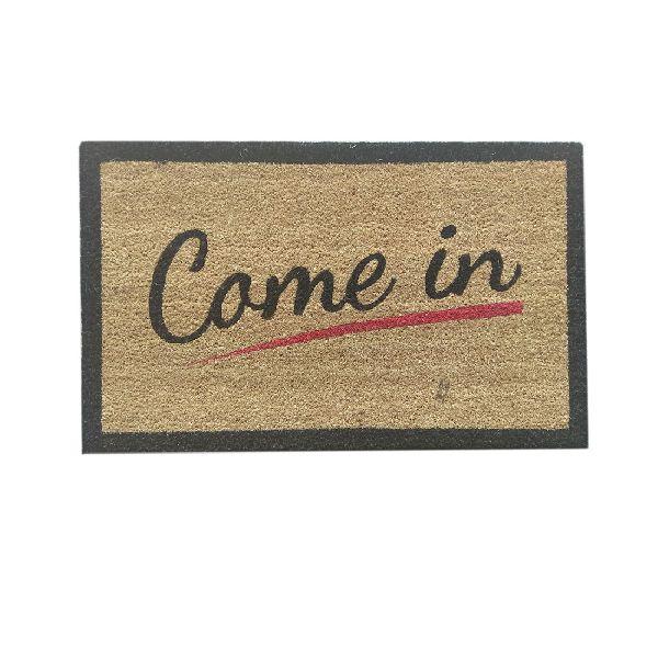 Coir Come in Door Mats (SE-32183)