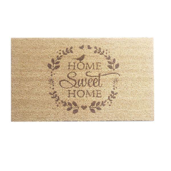Coir Home Sweet Home Door Mats (SE-32179)