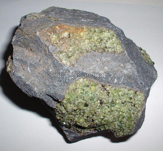 Magnesium Ore