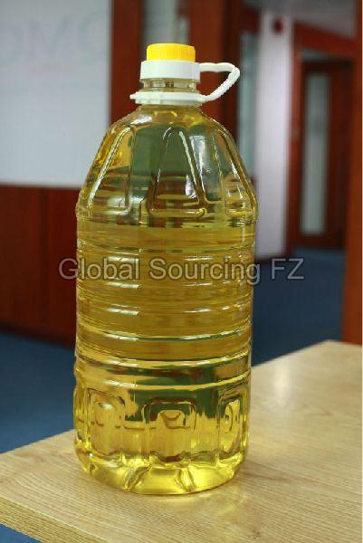 Refined Soybean Oil
