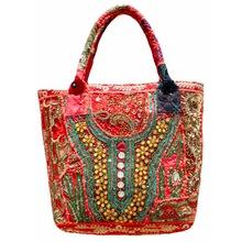 Banjara shoulder handbag