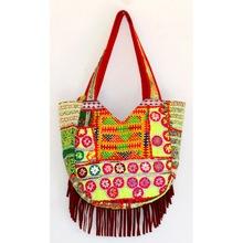 Handmade Satchel Banjara Hand Shoulder BAG