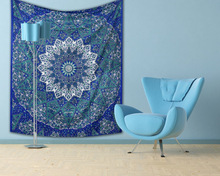Hippie Wall Hanging