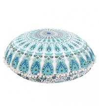 Mandala Cushion Cover Pillow Case