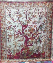 Mandala Tapestry Hippie Bohemian Queen Wall Hanging