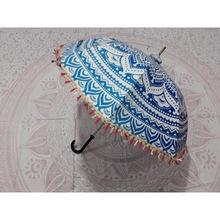 Tapestry Beach Umbrella