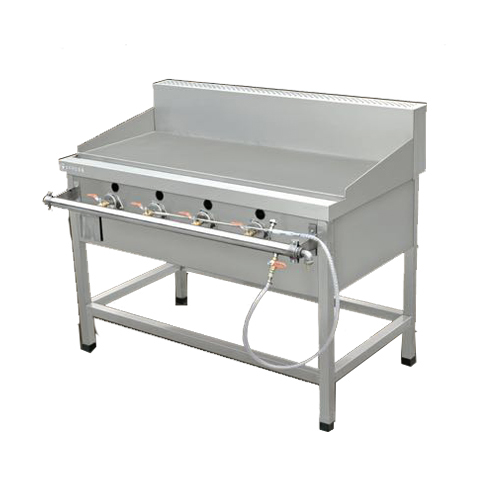 1.2m Asian Type Gas Griddle