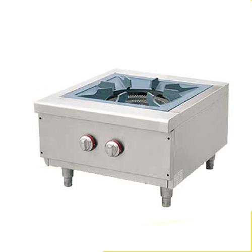 1-Burner Gas Stove
