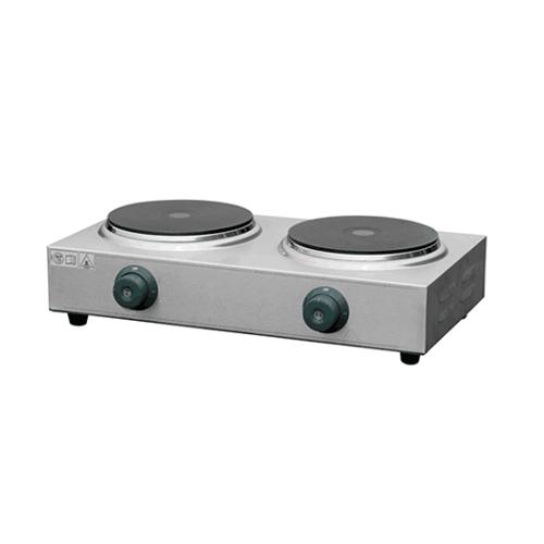 2-Hot Plate Cooker