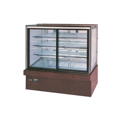 2m Vertical Open Front Type Refrigerated Deli Case
