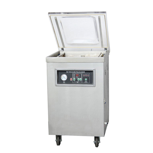 500mm Digital Type Vacuum Package Machine