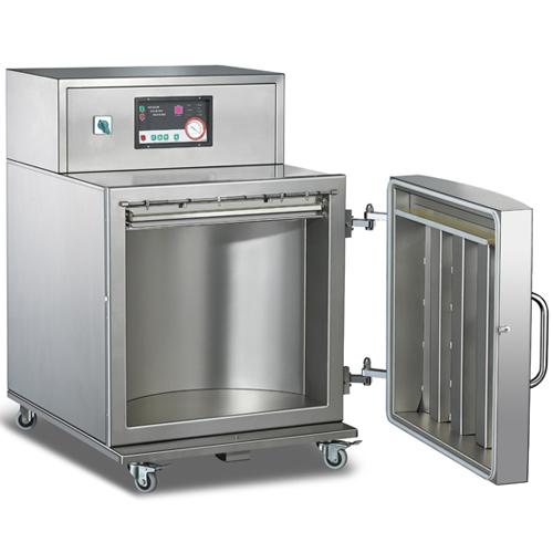 650mm Vertical Vacuum Packaging Machine