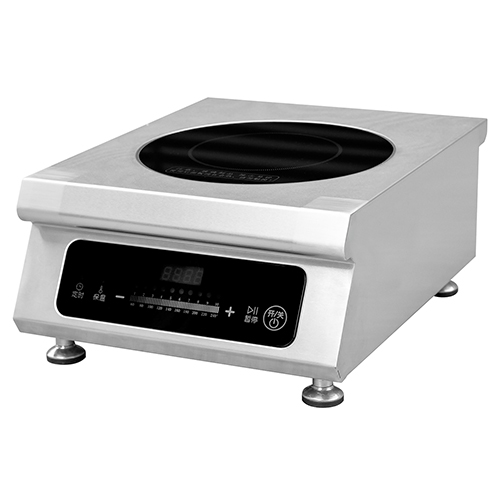 Desktop Electric Light Oven