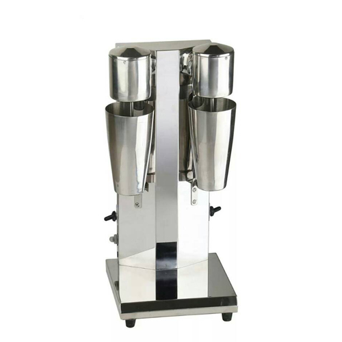 Double Head Milk Shaker