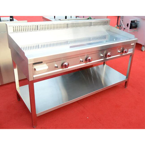 Gas Style Griddle