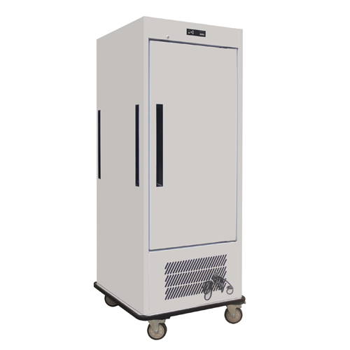 Luxury 1-Door Ventilation Holding Cabinet